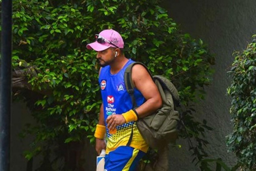 IPL 2020: Suresh Raina's Absence A Major Concern For Chennai Super Kings, Says Dean Jones