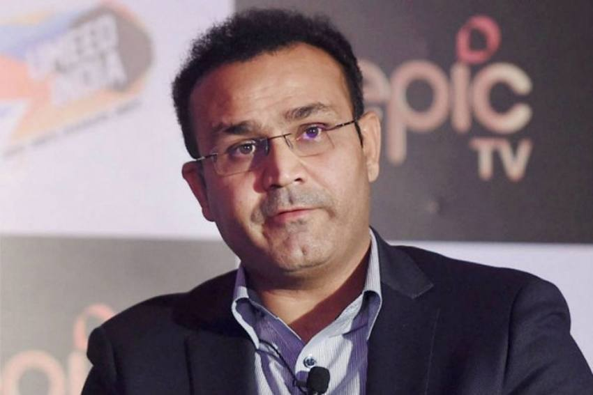 IPL 2020: Watching MS Dhoni Play Would Be A Delight, Says Virender Sehwag