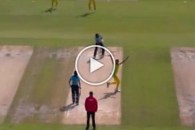 ENG Vs AUS, 3rd ODI: Mitchell Starc Blows Jason Roy, Joe Root In Dream Start - WATCH