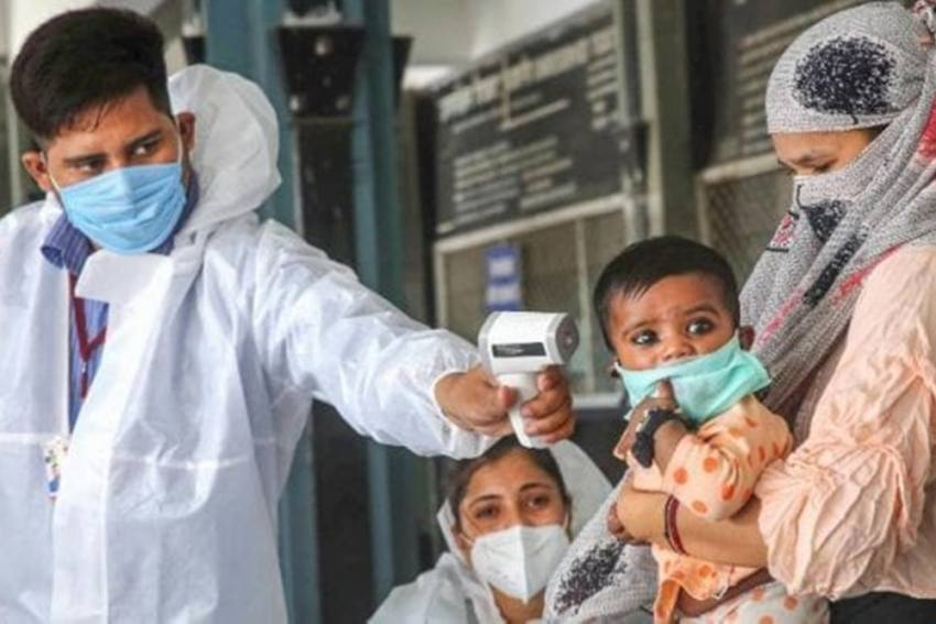 Coronavirus Update: India Crosses 50 Lakh Mark, Records Highest Single Day Spike In Deaths