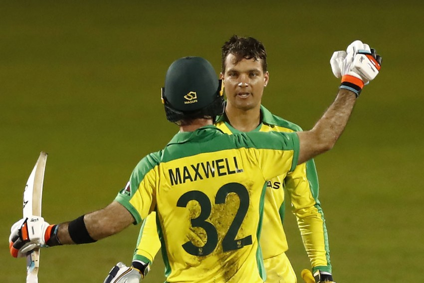 ENG Vs AUS, 3rd ODI Highlights: Alex Carey, Glenn Maxwell Help Australia Win Series Decider By Three Wickets