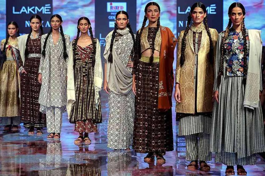 Lakme Fashion Week Announces First Virtual Event