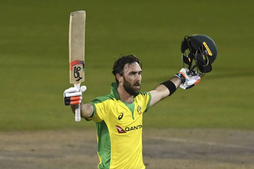 ENG Vs AUS, 3rd ODI: What Powered Glenn Maxwell To Match-winning Century Against England