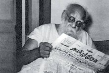 Tributes Pour In For Periyar On His 142nd Birth Anniversary