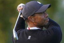 Tiger Woods Begins His Search For A 16th Major At US Open