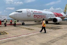 Dubai Suspends Air India Express Flights For Carrying Covid Positive Patients Twice