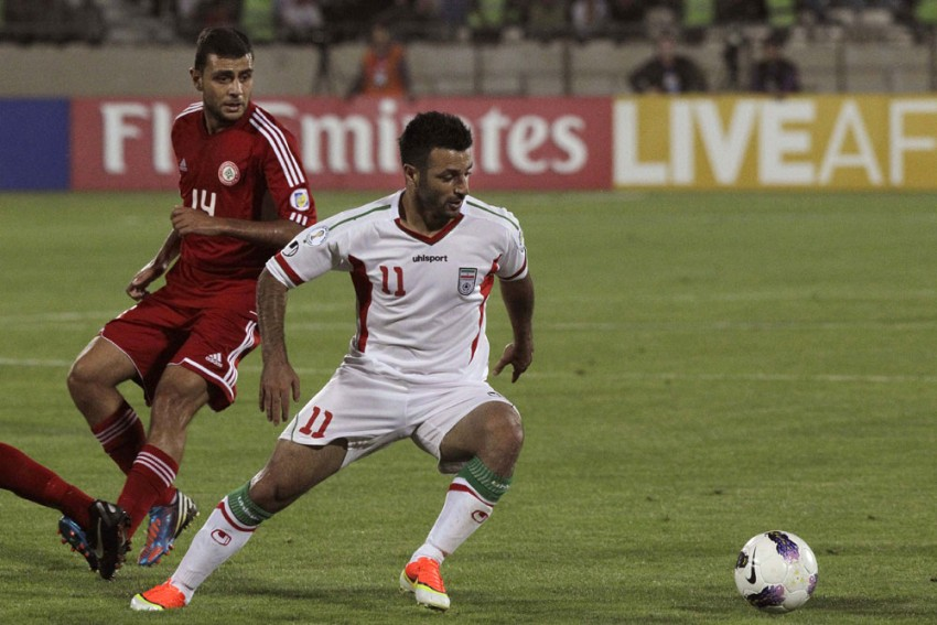 Lebanese Football Star Mohammed Atwi Dies of Bullet Wound