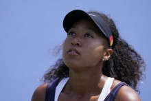 Naomi Osaka Pulls Out Of French Open Due To Hamstring Injury