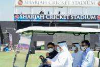 IPL 2020: BCCI Secy Jay Shah Satisfied With Sharjah Stadium's Arrangements
