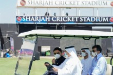 IPL 2020: BCCI Secy Jay Shah Satisfied With Sharjah Stadium's Arrangements