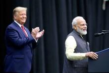 'Great Leader, Loyal Friend:' US President Trump's B'day Wish For PM Modi
