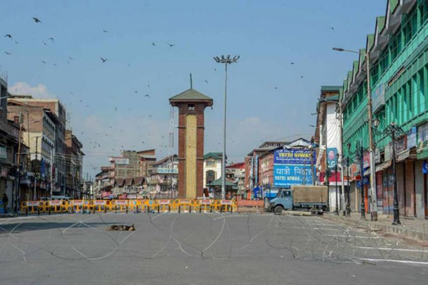 Rs. 1350 Crore Package Announced For J&K, Political Parties Call The Move A Joke