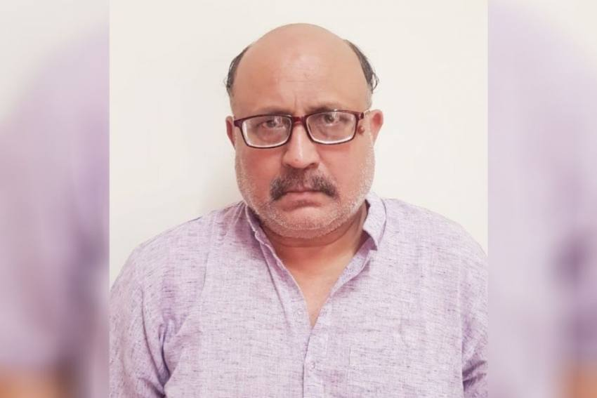 Press Club of India Lashes Out At Delhi Police For Arresting Journalist Rajeev Sharma
