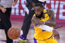 NBA Results: LeBron James' LA Lakers Beat Denver Nuggets In Western Conference Finals Opener