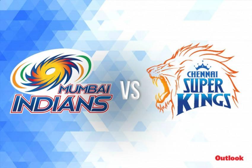 IPL 2020, Mumbai Indians Vs Chennai Super Kings At Abu Dhabi, Full Scorecard