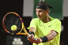 Italian Open: Rafael Nadal Cruises In Rome, Joins Novak Djokovic In Last Eight