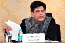 97 Migrants Dies On Board Shramik Special Trains: Piyush Goyal