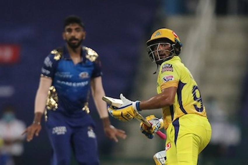 IPL 2020, MI Vs CSK: Ambati Rayudu, Faf Du Plessis Give Chennai Super Kings Winning Start; Beat Mumbai Indians By 5 Wickets