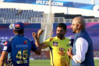IPL 2020, Match 1: CSK Not Thinking About Revenge, Says MS Dhoni; Rohit Sharma 'Ready To Go'