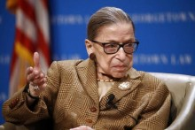 Iconic US Supreme Court Justice Ruth Bader Ginsburg Dies At 87