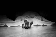 Covid-19 Patient Who Was Forcefully Restrained By Hospital Staff, Dies