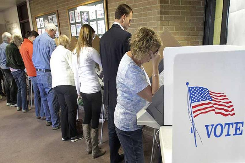 Michigan Judge Extends Deadline For Mail-In Ballot