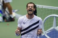 US Open 2020: Daniil Medvedev, Dominic Thiem Ease Through As Marin Cilic, Andy Murray Survive