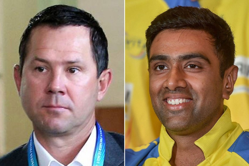 IPL: Ricky Ponting Remains At Odd With R Ashwin On Mankading, But Agrees With 'Penalty'