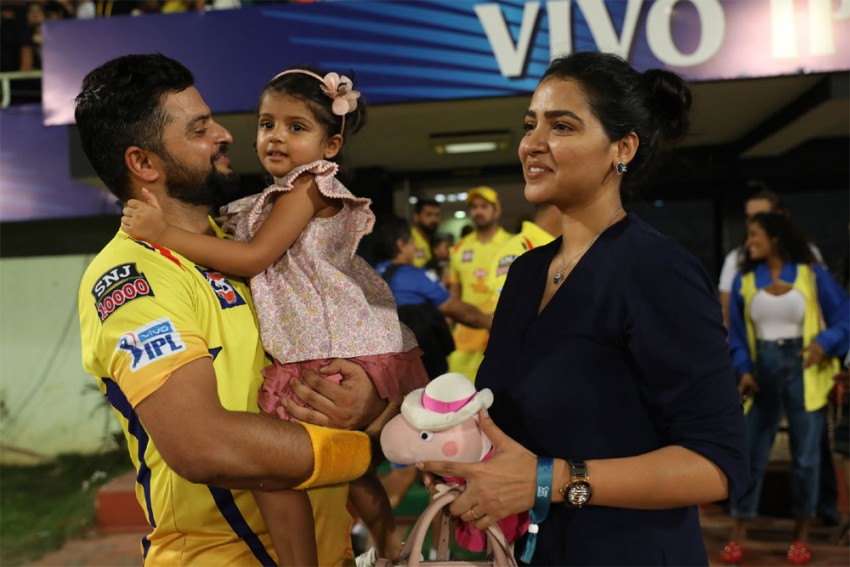 IPL 2020: Suresh Raina Doubted Safety Of CSK's Bio-bubble In Dubai - 'I Was Scared'