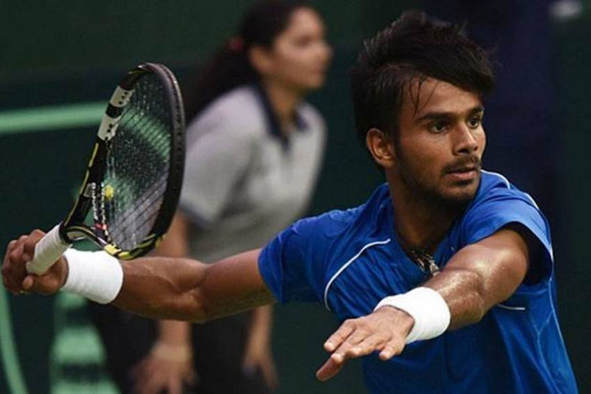 US Open 2020: Sumit Nagal Becomes First Indian To Win A Round At Grand Slam In Seven Years