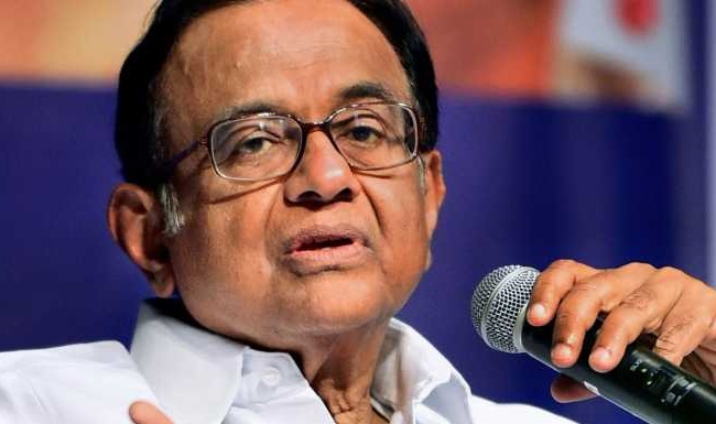Chidambaram Questions PM CARES Fund; Asks Why 'Names Of Generous Donors' Cannot Be Revealed