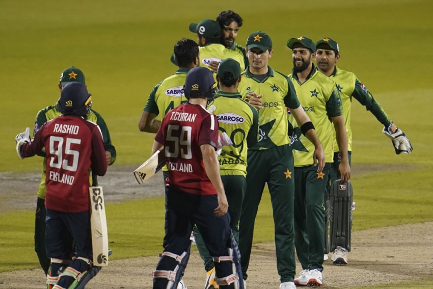ENG Vs PAK, 3rd T20I: Pakistan Sign Off England Tour With Series-tying Win