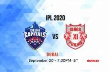 IPL 2020, Live Cricket Scores, DC Vs KXIP: Glenn Maxwell Boost For Kings XI Punjab