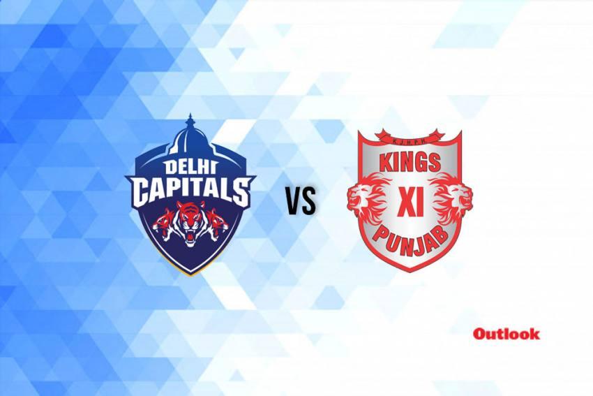 IPL 2020, Delhi Capitals Vs Kings XI Punjab, Full Scorecard