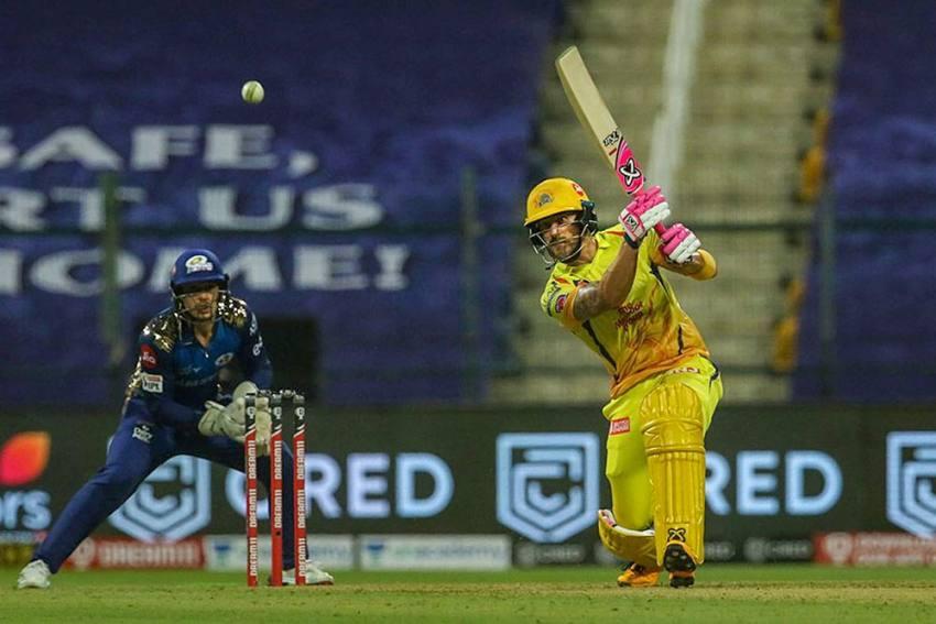IPL 2020, MI Vs CSK: Ambati Rayudu, Faf Du Plessis Star As Chennai Super Kings Beat Mumbai Indians In Opener