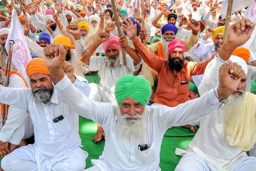 Farm Bills: 31 Farmers' Outfits Come Together For Punjab 'Bandh' On Sept 25
