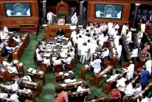 Rajya Sabha Clears Two Farm Bills Amid Opposition's Uproar
