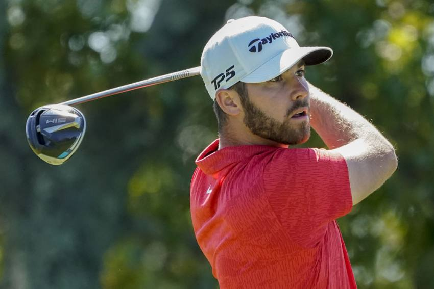 US Open: Wolff Ready To Create History As Legends Woods, Mickelson Are Already Home