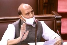 Press Conference: Rajnath Singh Assures Farmers About MSP; Condemns Opposition's Misconduct