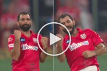 IPL 2020, DC Vs KXIP: Fiery Mohammed Shami Destroys Delhi Capital In Dubai - WATCH