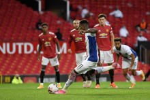 Manchester United 1-3 Crystal Palace: Zaha Double Stuns Solskjaer's Shambolic Red Devils