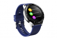 Inbase Introduces Two New Smartwatches