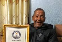 Nepal's Legendary Mountaineer Ang Rita Sherpa Dies