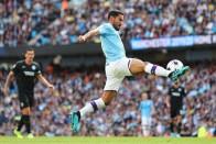Manchester City's Ilkay Gundogan Tests Positive For COVID-19