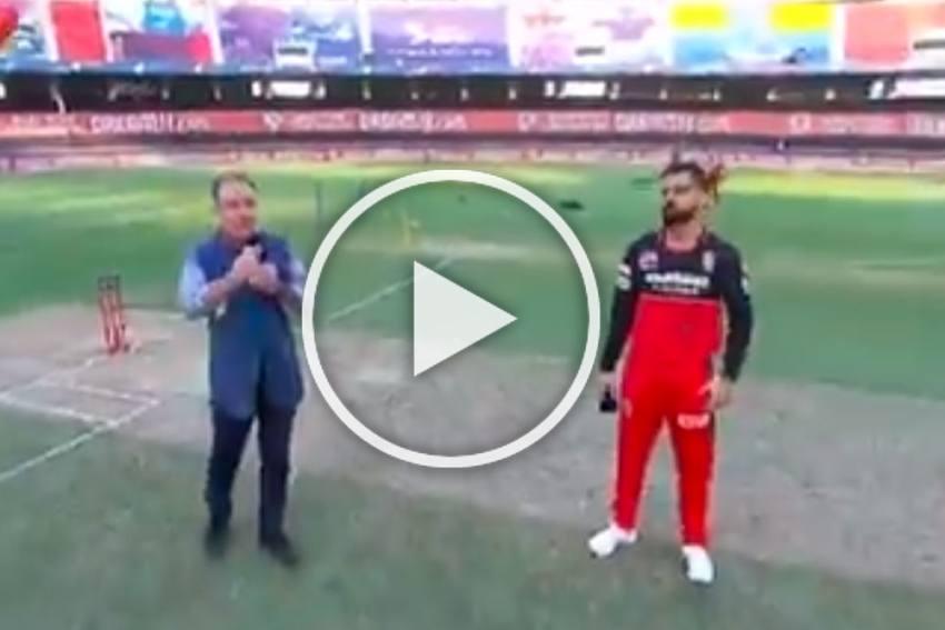 IPL 2020, SRH Vs RCB: Royal Challengers Bangalore Players Have Really Work Hard, Reveals Virat Kohli