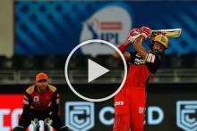 IPL 2020, SRH Vs RCB: Debutant Devdutt Padikkal Sets Dubai On Fire With 36-ball Fifty - WATCH Highlights