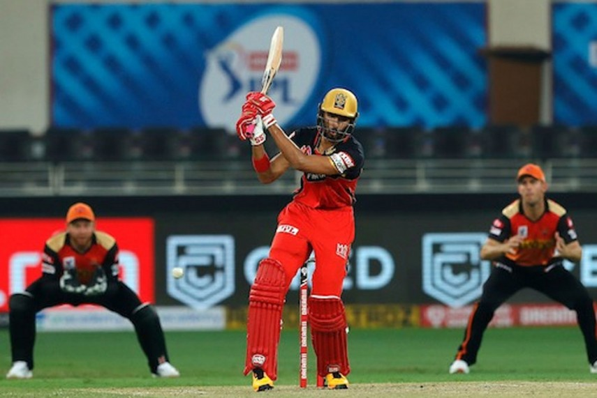 IPL 2020, SRH Vs RCB: Debutant Devdutt Padikkal Sets Dubai On Fire With 36-ball Fifty - WATCH