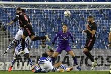 Real Sociedad 0-0 Real Madrid: Stuttering Start For La Liga Champions
