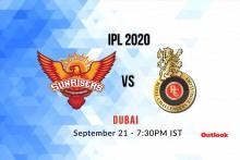 IPL 2020, Live Cricket Scores, SRH Vs RCB: It's Virat Kohli Vs David Warner In Balmy Dubai