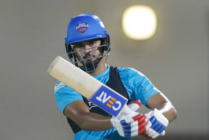 IPL 2020, DC Vs KXIP: Difficult To See Game Turn In Different Directions, Says Shreyas Iyer